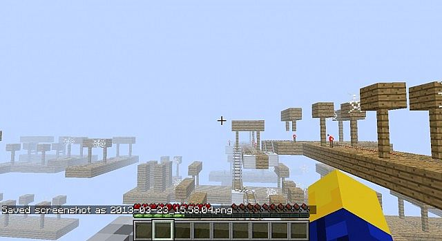 Roller Coaster Lever : Roller coaster click the levers minecraft project
