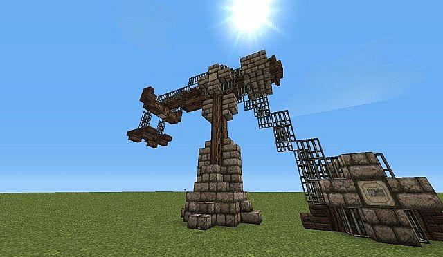 Medieval crane tutorial download for Crane tutorial