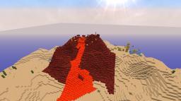 A cool parkour map Minecraft