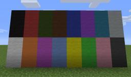 Iron-Craft Minecraft Texture Pack