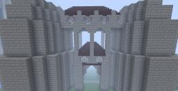 Yale's Realm, outside spawn Minecraft Map & Project