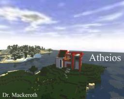 Atheios- Modern Home (50 subscriber special) Minecraft Map & Project