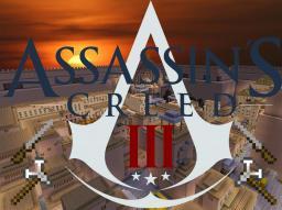 Assassins creed Minecraft Texture Pack