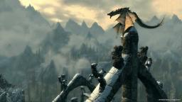 Thought you might wanna know.... FUS RO DAH!! Minecraft Blog