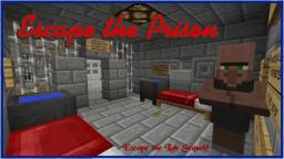 Escape the Prison Minecraft Map & Project