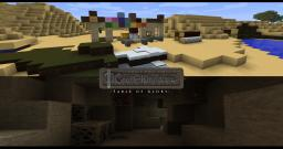Craft-Kingdoms - Fable Of Golry- [32x32] Minecraft Texture Pack
