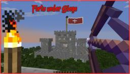 Forts under Siege Minecraft Map & Project