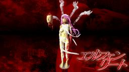 Diclonius Lucy (Elfen Lied) Minecraft Map & Project