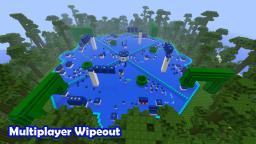 Multiplayer Wipeout Minecraft