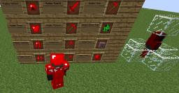 Hades Mod Version 1.1 Minecraft Version 1.5