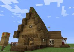 Mystery Shack Minecraft Map & Project