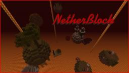 NetherBlock Minecraft Map & Project