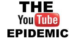 The YouTube Epidemic Minecraft