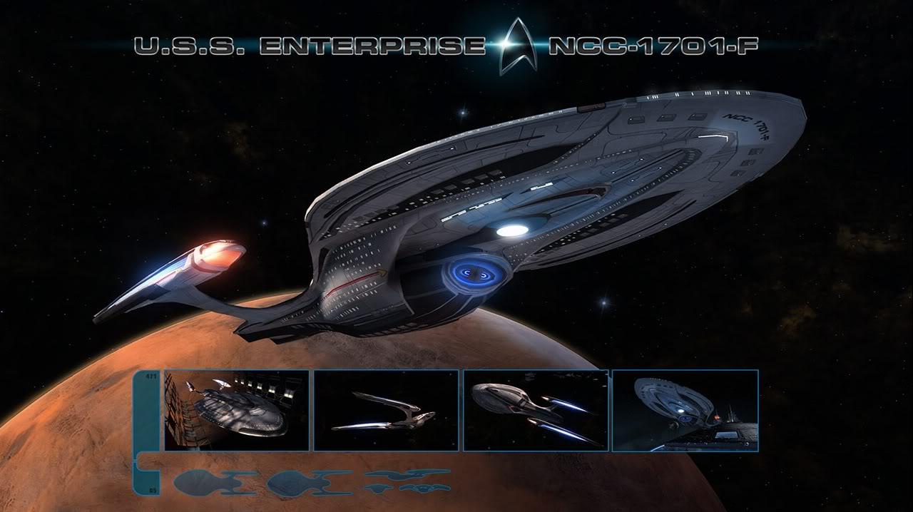 odyssey class starship star trek online minecraft project. Black Bedroom Furniture Sets. Home Design Ideas