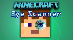 Working Eye Scanner Door !!! 1.5.1 Minecraft Map & Project