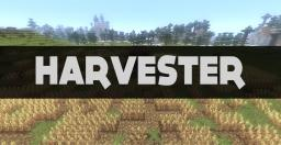 THE Harvester Minecraft Map & Project