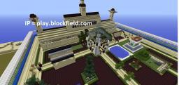 Blockfield Factions Minecraft