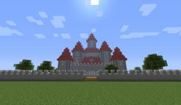Epic castle+download Minecraft