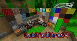 Qubit's Ultra64