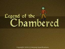 Legend Of The Chambered [NEW UPDATE!] Minecraft Map & Project