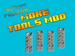 [1.5.1] Mo' Tools || ModLoader || Special swords!