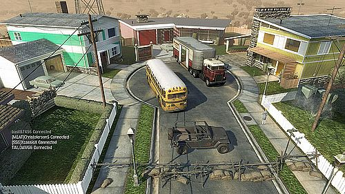 how to get nuketown zombies free bo2