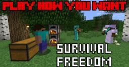 SurvivalFreedom