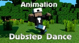 Dubstep Dance Animation! Minecraft Blog Post
