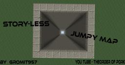 Story-Less Jumpy Map Minecraft Map & Project