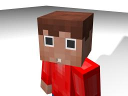 Who the hell are you? ~animation~ Minecraft Blog