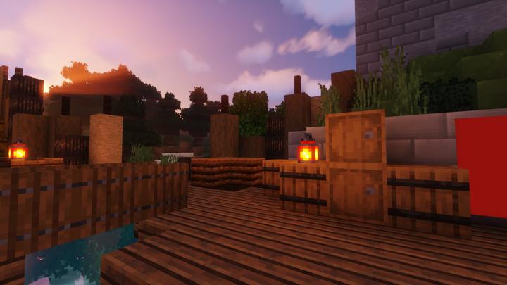 Screenshot - Corkville Dock