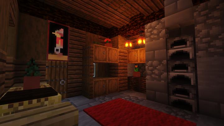 Screenshot - Interior Details