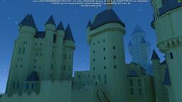 Hogwarts Castle 2.0 Minecraft Map & Project