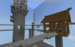The ShatterDomb Minecraft Map & Project