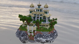 Domum Regis Minecraft Map & Project