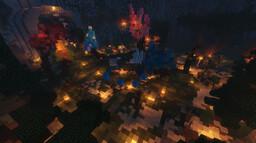 PlexusMC Minecraft Server