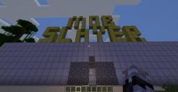 Mob Slayer Arena-Mini Game II Now With SHOP! Minecraft Map & Project