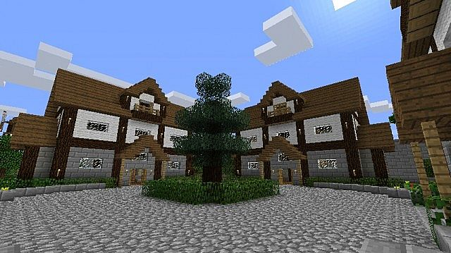 Spawn Townhome