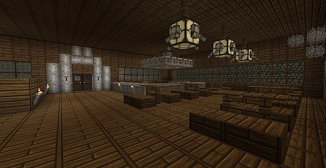 Wicked S Maze A Smp Map Minecraft Project