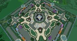 [Spawn] Albion Craft PvP spawn #2 Minecraft Map & Project