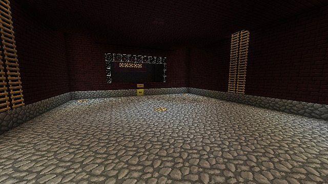 La Arena!