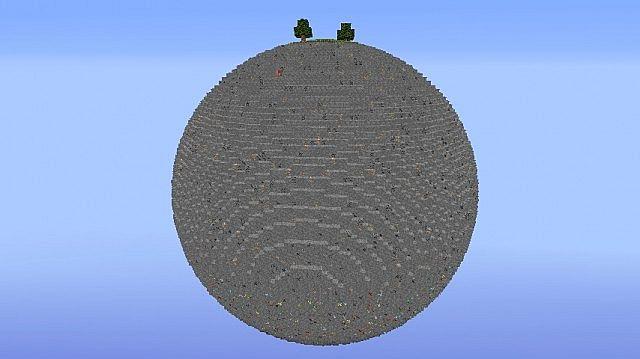 Ultimate Sphere Survival V.2.0