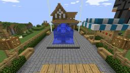PieCraft Survival Minecraft Blog Post