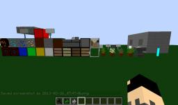 zay,s parkour map Minecraft Map & Project