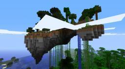 TornKingdom Minecraft