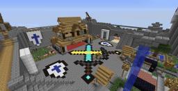 |FTB| Bloodtide Corp AMPZ Raiding Server Minecraft Server