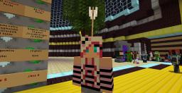 Just Cotton as a Unicorn Minecraft Blog Post