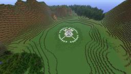 Hunger games Map (many biomes) Minecraft Project