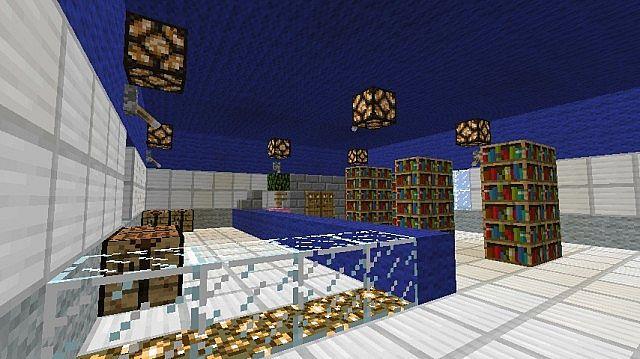 Inside PokeMart