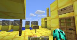 Butter Tower! Minecraft Map & Project